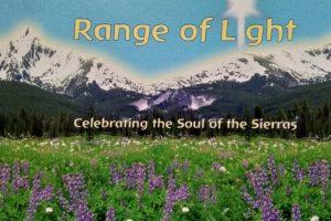 FES Range of Light (FES flores de la sierra de luz)