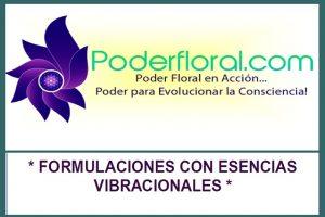 Fórmulas de Esencias Vibracionales